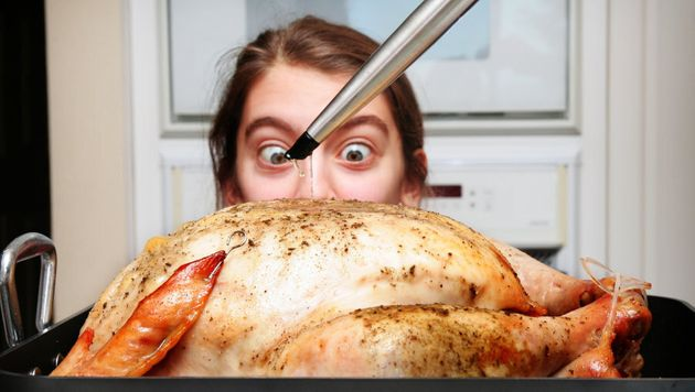 Christmas turkeys and hams are very expensive at Christmas, not