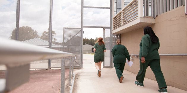 SBS's 'Insight' will take viewers inside Silverwater Women's Correctional Centre in New South