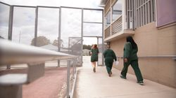 A Look At Life Inside An Australian Maximum Security Women's