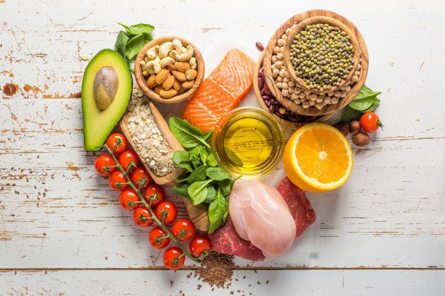 A healthy diet with plenty of plant-based foods is incredibly important -- not just for physical health but mental health.