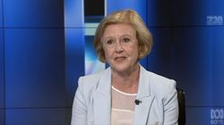 Gillian Triggs Hits Back At Turnbull: 'Our Role Is Not A