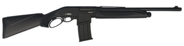 The Pardus LAX 12 MF