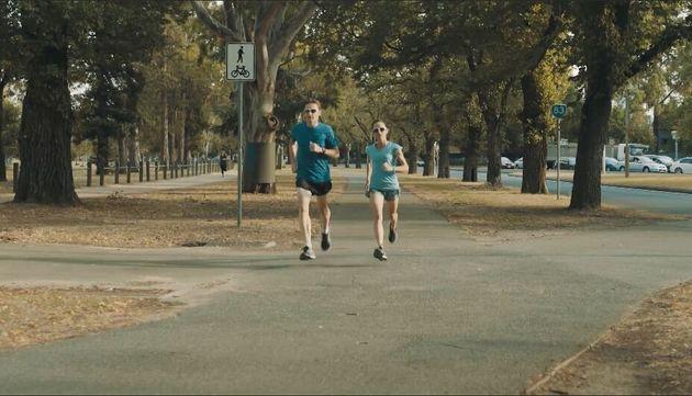 Marathon Runner Lisa Weightman's Secret Weapon For Rio
