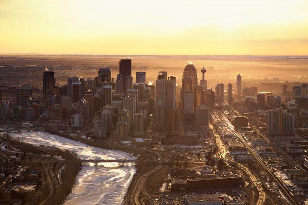 Calgary at