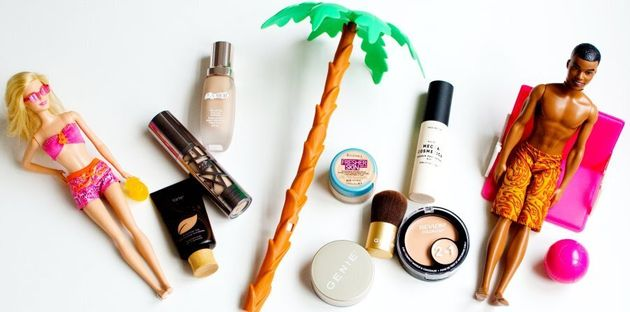 These foundations will see you through all of summer's sweaty