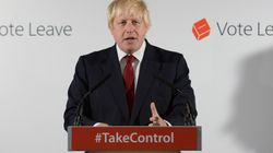 Boris Johnson Praises David Cameron, Defends Brexit: 'We Are Part Of