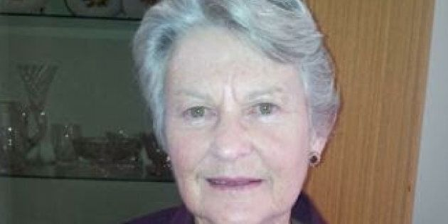 Anne Cameron had only been a resident at the facility for several