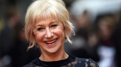 Helen Mirren Reckons She's No Longer A Sex