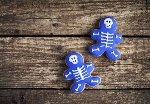 Easy Halloween Treats For Kids And