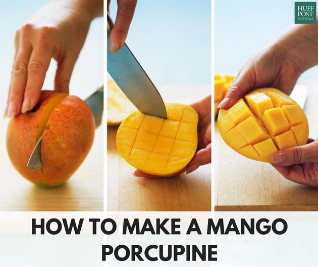 It's Mango Season: Here Are 4 Recipes You Need To