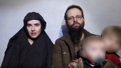 Kidnapped By The Taliban, U.S. Canadian Couple And Three Children Freed After Five