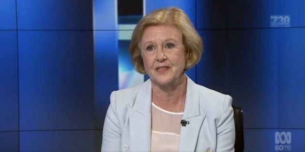 Australian Human Rights Commission President Gillian Triggs claims the commission believed the matter...