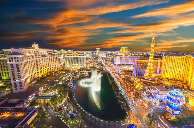 How To Do Las Vegas Without Getting