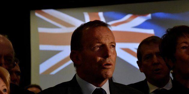 The elephant in the room, Tony