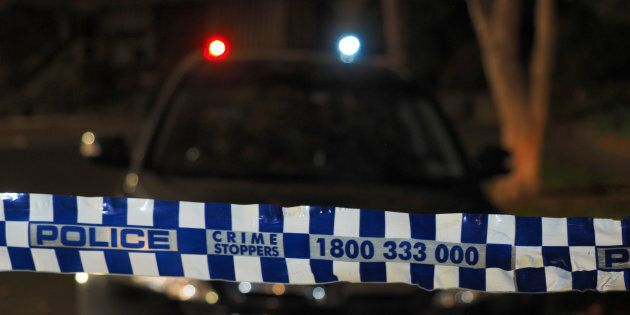 A man has been charged over a truck smash in