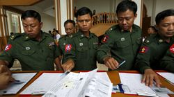 Myanmar Army Opens Probe Amid Reports Of Killings, Abuse Of Rohingya