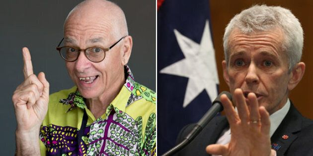 Dr Karl Will Debate Malcolm Roberts On Climate