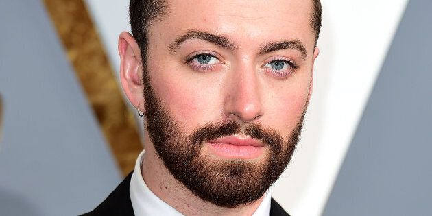 Sam Smith is donating all the profits to help LGBTQ