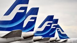 Finnair's Flight 666 Arrives In HEL For The Last Time On Friday The