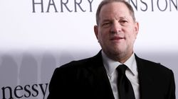 Harvey Weinstein Kicked Out Of Academy Of Motion Picture Arts And