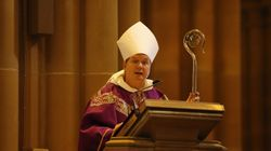 Sydney Archbishop Says Government Should 'Stay Out Of The