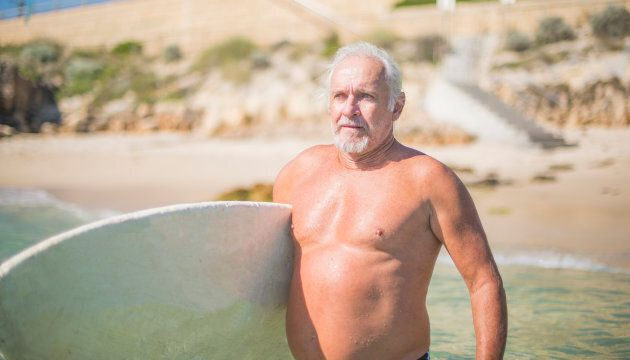 Older Australian Men Most Likely To Receive Skin Cancer