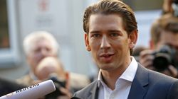 Austria's 31-Year-Old Conservative Star Seals Election