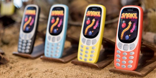 Nokia 3310: The New $89.95 Phone Goes On Sale