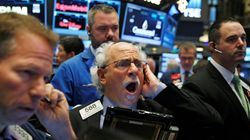 No, The World Economy Is Not About To Melt Down.