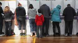 Labor Wants A Senate Inquiry Into Lowering Voting Age To