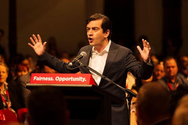 ALP Senator Sam