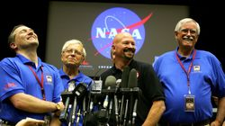 NASA Had To Release A Statement Explaining That The World Won't