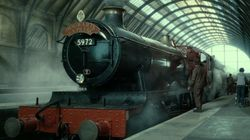 The Hogwarts Express Rescued Stranded Scottish Family, Is Actually