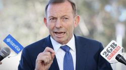 Tony Abbott Sees Any Return As Prime Minister As 'Almost' Impossible.