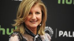 Arianna Huffington Says Trump's Victory Is A 'Wake Up Call To The