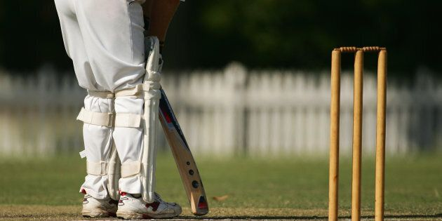Teenage Umpire Headbutted After Confronting Adult Drinker At Under-11s Cricket