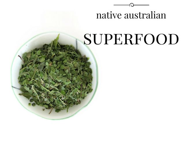 The Australian 'Super Tea' You've Never Heard