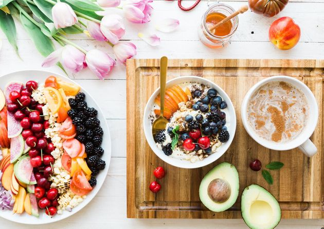 What you eat can have an impact on your