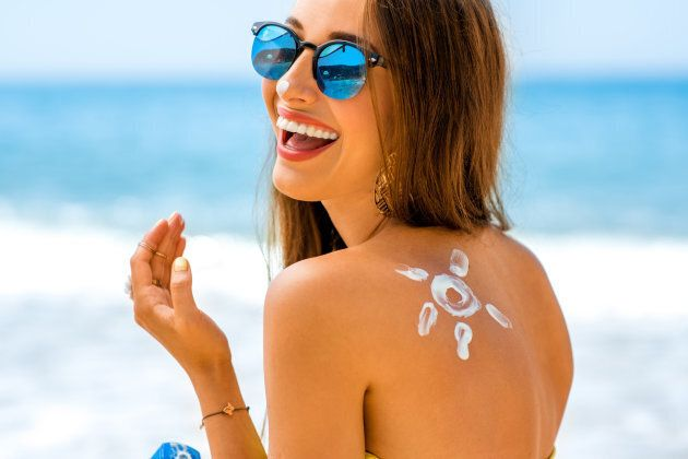 Sun protection is