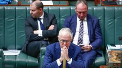 Turnbull Government Steers Away From Renewable