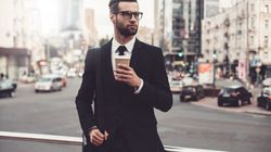 Men At Work: Dressing Corporate While Still Having