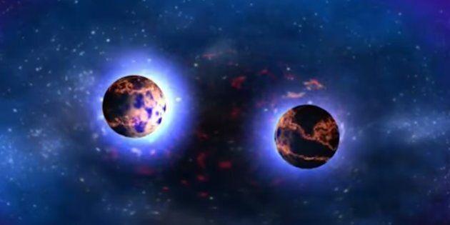 How A Phone Alert Notified One Aussie Scientist Of The Neutron Star