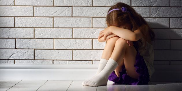 'Our Little Secret': Uncle Molested Young Nieces Over