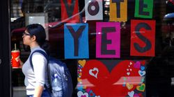 'Yes' Winning Postal Survey By Millions, Poll