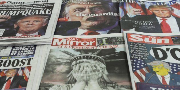 In The Age Of Trump, We Need Good Media Now More Than