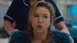 Things Get Suitably Awkward In New 'Bridget Jones's Baby'