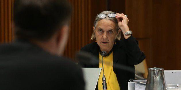 Greens Senator lee Rhiannon is pushing for a federal