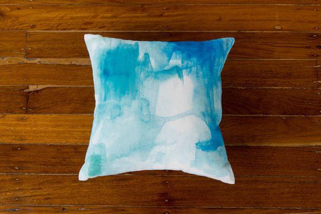 Jennifer Lia cushion,