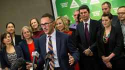 Greens Demand Refugee, Climate Action For Support In Hung