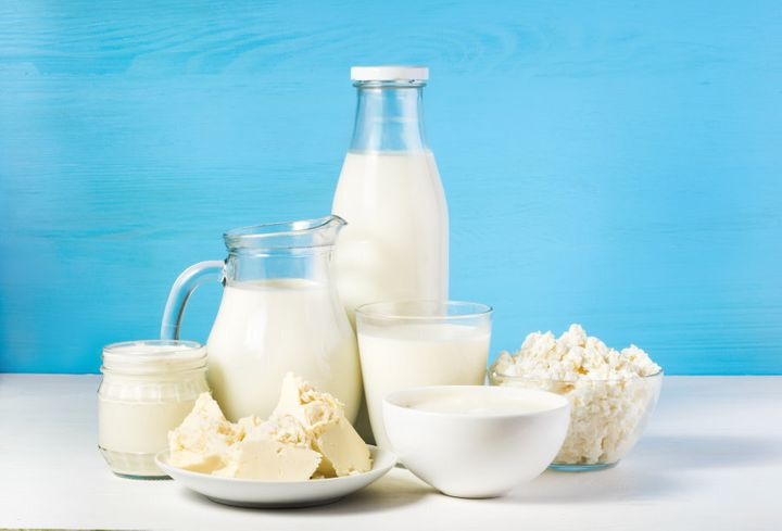 Lactose is an often forgotten type of sugar found in dairy products.